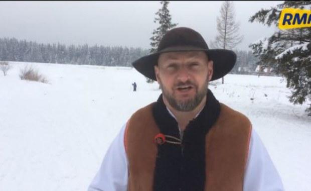 W Tatrach zima do marca nie odpuści!