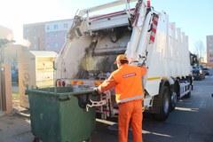 W tej pracy nie zawsze ładnie pachnie, czyli ostatnia droga śmieci