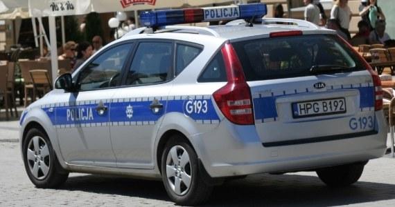 W ten weekend na drogach zginęły 44 osoby /Maciej Nycz /RMF FM