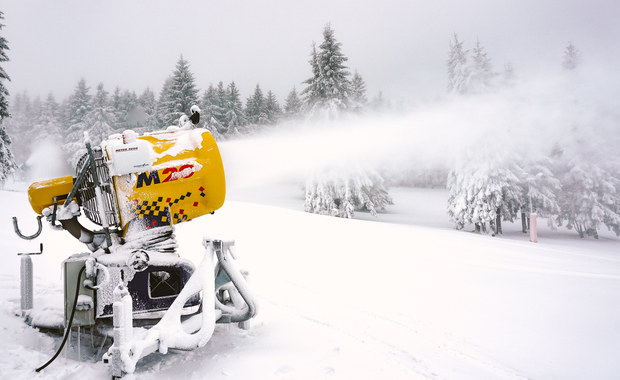 W ten weekend rusza sezon narciarski!