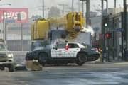 """W """"Terminatorze"""" Schwarzenegger nie oszczędzał ani paliwa ani samochodów /"""