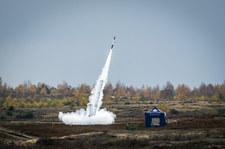 W Toruniu wystrzelono rakietę TuCan