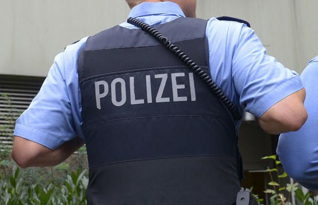 W trakcie procesu zaostrzone zostały środki bezpieczeństwa fot. Thomas Kienzle /AFP