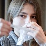 W tym regionie wzrasta zachorowalność na grypę