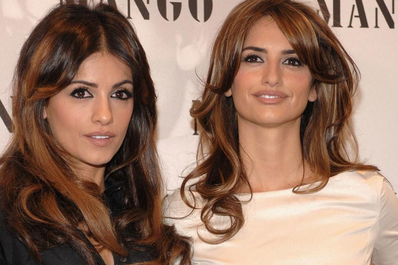 W tym roku obie aktorki, które w Hiszpanii stały się prawdziwymi dyktatorkami mody. /Getty Images/Flash Press Media