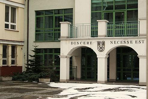 W tym roku płocka szkoła obchodzi 835. rocznicę założenia, źródło: malachowianka.plock.org.pl /malachowianka.plock.org.pl/ /INTERIA.PL
