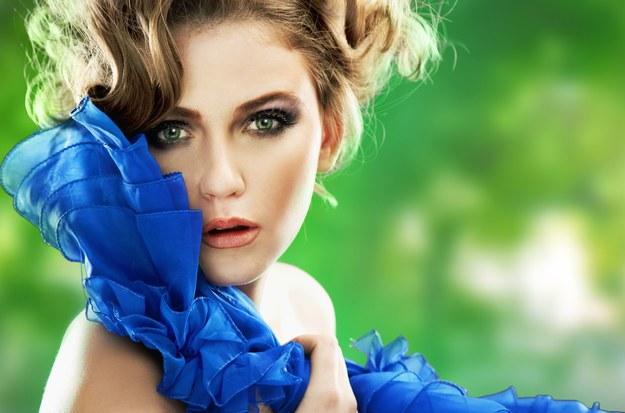 W tym sezonie modne są odcienie niebieskiego /123/RF PICSEL