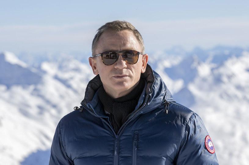 W Tyrolu poczuł spokój... /Getty Images