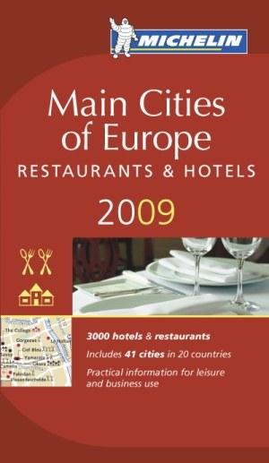 W ubiegłorocznej edycji Czerwonego Przewodnika Michelin znajdują się 32 polskie restauracje.  /materiały prasowe