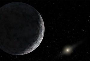W Układzie Słonecznym są co najmniej dwie nieznane planety