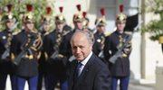 W uroczystości zaprzysiężenia na prezydenta Francji Francois Hollande'a w Pałacu Elizejskim wziął udział były premier Laurent Fabius