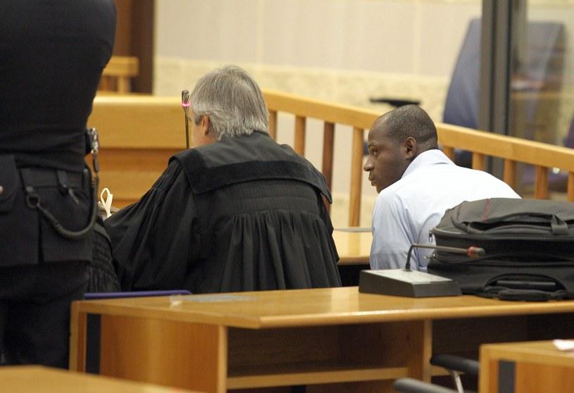 W uzasadnieniu do odwołania, adwokaci wskazali na kilka okoliczności łagodzących m. in. młody wiek Butungu /Davide Gennari/IPP /Reporter