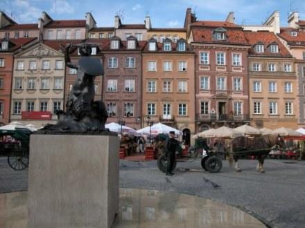 W Warszawie będą spacerować śladami Tatarów / fot. B. Czonkow /MWMedia