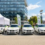 W Warszawie ruszył 4Mobility car sharing