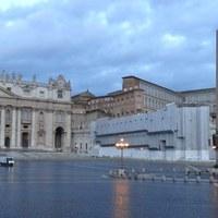 W Watykanie ruszył proces księdza ws. pornografii dziecięcej. Przyznał się do winy