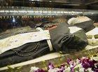 W Watykanie wystawiono szczątki św. ojca Pio