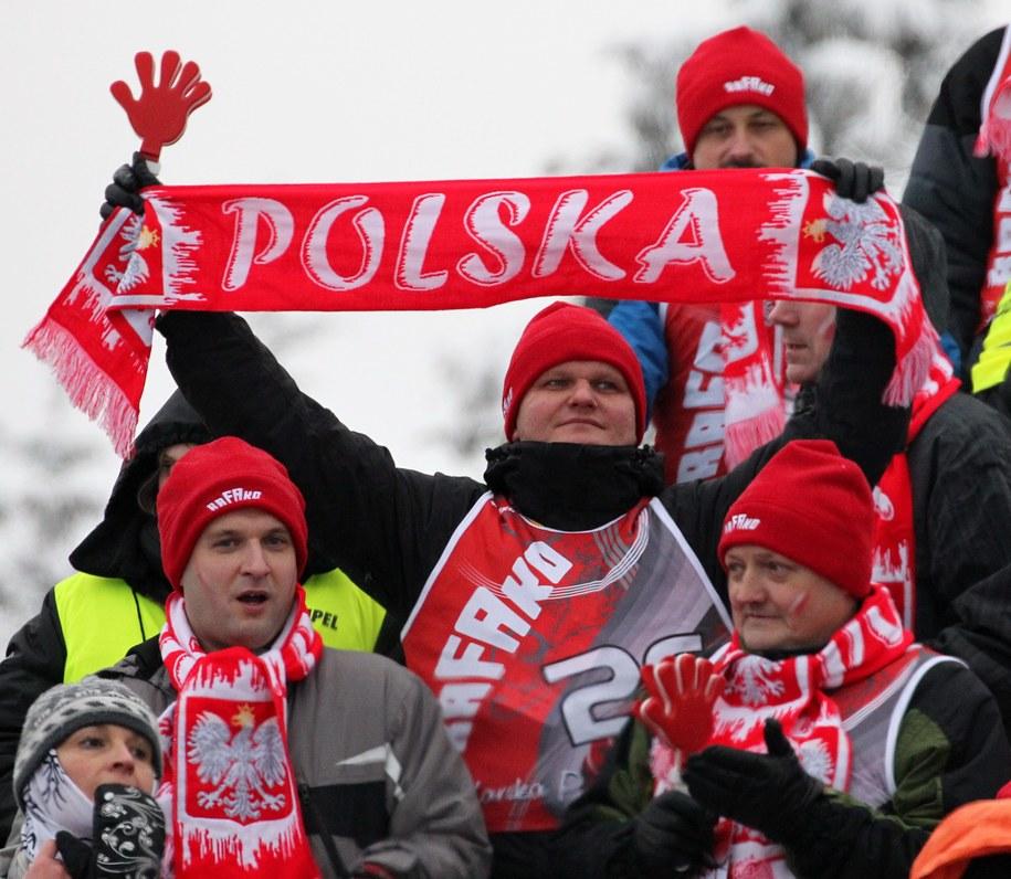 W weekend 18 i 19 stycznia, w tym samym czasie odbędą się dwie największe imprezy zimy: Puchar Świata w biegach narciarskich w Szklarskiej Porębie i Puchar Świata w skokach w Zakopanem /Grzegorz Momot /PAP