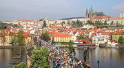 W weekend wystartuje słynny praski maraton biegowy
