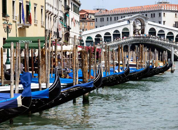 W Wenecji nie ma ścisłego centrum, jest tu wiele wysp i wysepek, placów, nabrzeży i targowisk /123RF/PICSEL