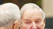 W wieku 101 lat zmarł David Rockefeller