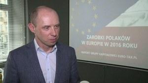 W Wielkiej Brytanii Polacy pracują na minimalnych stawkach