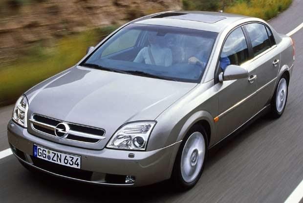 W wyniku porozumienia Ukraińcy będą mogli jeździć tańszymi Vectrami (kliknij) /INTERIA.PL
