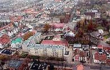 W wyniku trzęsienia ziemi w Gołdapi przestały działać telefony komórkowe /INTERIA.PL