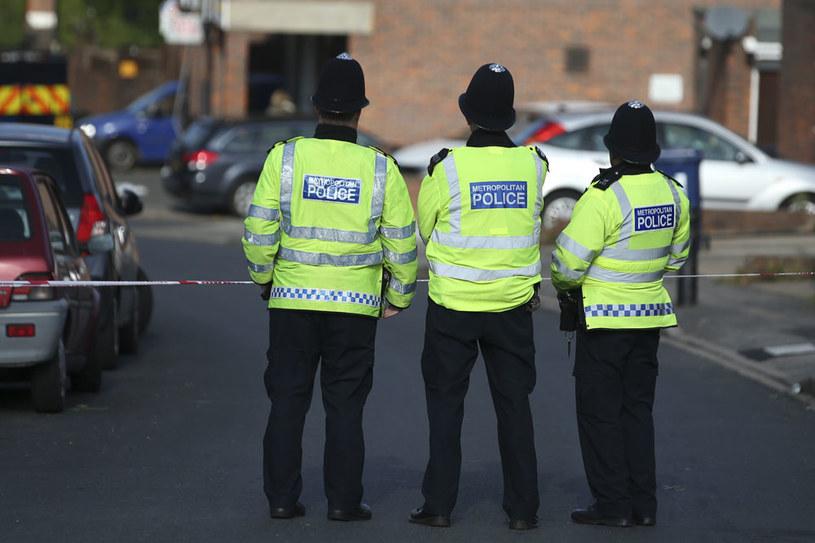 W wyniku zdarzenia zatrzymano 15-letniego chłopca (zdjęcie ilustracyjne) /AFP