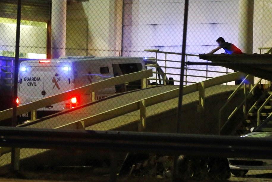 W wyniku zeszłotygodniowych zamachów w Barcelonie i Cambrils zginęło łącznie 15 osób, a ponad 120 zostało rannych /J.P. GANDUL /PAP/EPA