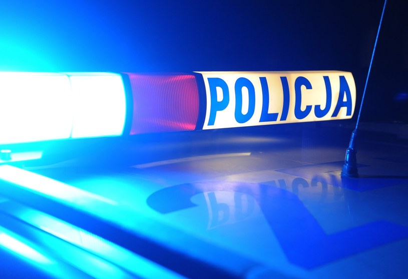 W wypadku poszkodowanych zostało 11 osób /Fot. Lukasz Solski /East News