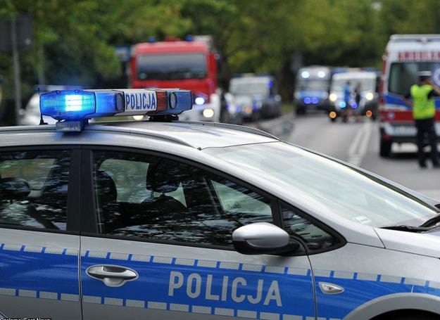W wypadku rannych zostało 8 osób/ Zdjęcie ilustracyjne /Lukasz Szelemej /East News