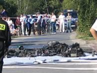 W wypadku zginęły dwie osoby /RMF