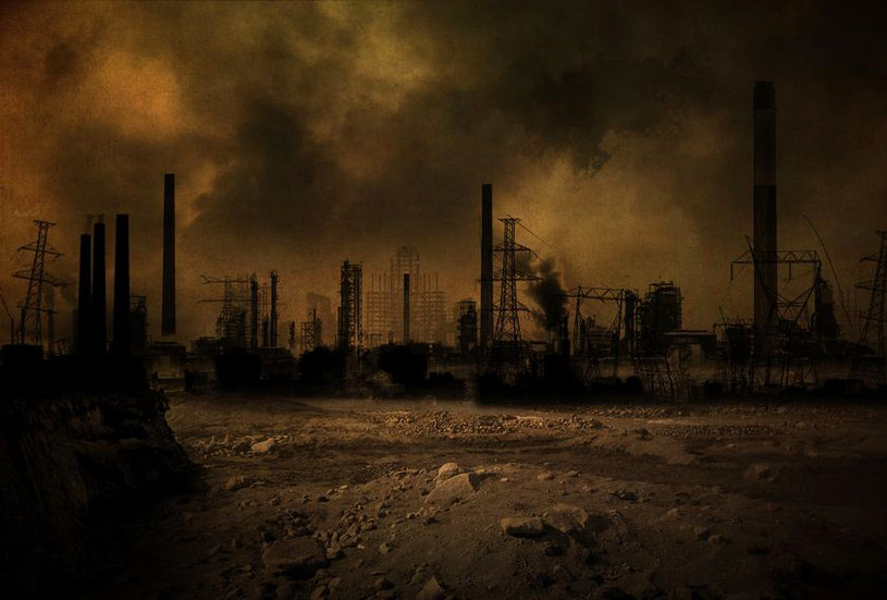 W ZSRR powstawały ogromne ośrodki przemysłowe, które przez dziesiątki lat zatruwały wszystko i wszystkich w swoim otoczeniu. /123RF/PICSEL