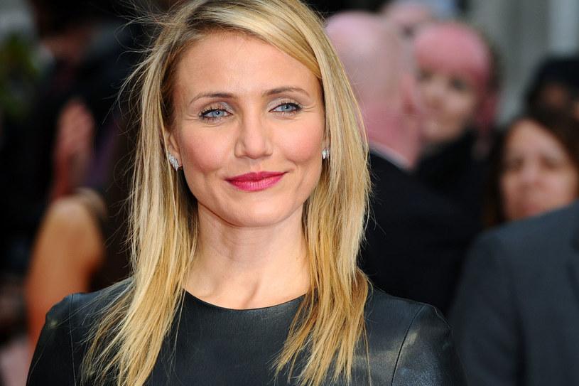 W życiu aktorki to pierwszy od lat poważny romans. /Getty Images