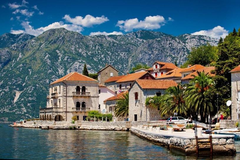 Wakacje nadal możemy spędzać w Europie. Warto jednak zamiast Hiszpanii, Włoch czy Chorwacji na nowo odkryć np. Czarnogórę /©123RF/PICSEL
