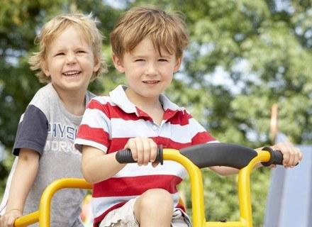 Wakacje to dobry moment, by rozruszać dziecko, które nie lubi aktywności fizycznej /© Panthermedia