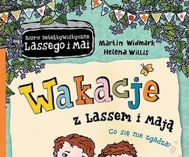 Wakacje z Lassem i Mają
