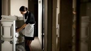 Wakacyjna praca w hotelach