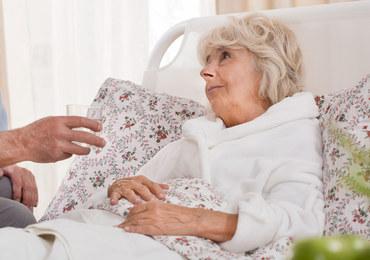 Wakacyjna praca za granicą – opiekunka seniora