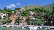 Wakacyjny raj nad Adriatykiem