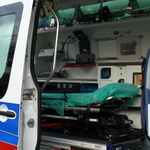 Wałbrzych: 38-latek postrzelony w twarz. W szpitalu pilnuje go policja