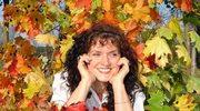 Walcz z jesienną szarugą