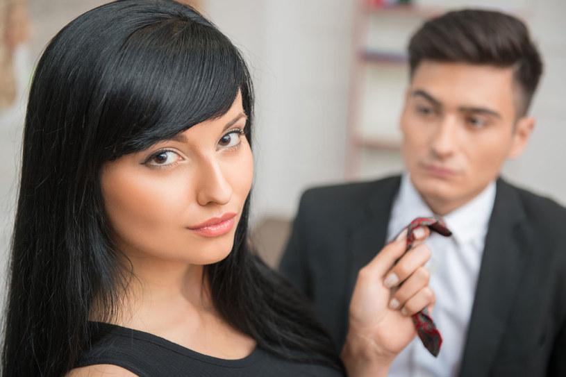 Walczę z kobietą, której mój mąż nie umie stawiać granic. A jeśli ja się zestarzeję, a ona go uwiedzie? /123RF/PICSEL