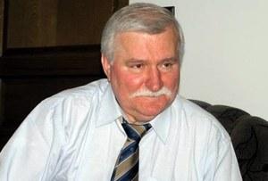 Wałęsa: Niczego nie usuwałem z dokumentów