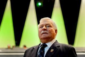 Wałęsa: Stan wojenny to zbrodnia. Trzeba ją osądzić, ale nie personalnie
