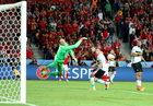 Walia - Belgia 3-1 w ćwierćfinale Euro. Zobacz gole