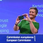 Walka Margrethe Vestager. Unijna komisarz postrachem koncernów