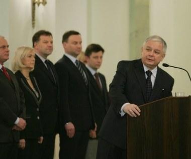 Walka o prezydenta, czyli o Sejm