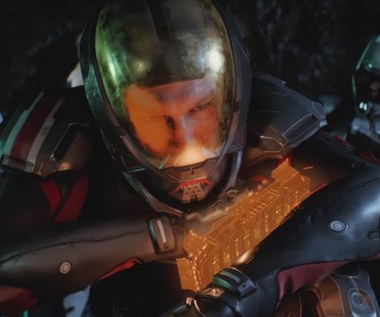 Walka w nowym materiale z Mass Effect: Andromeda