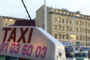 Walka z nieuczciwymi taksówkarzami